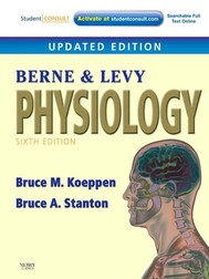 Berne & Levy Physiology, Updated Edition E-Book - copertina