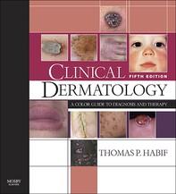 Clinical Dermatology E-Book - Librerie.coop