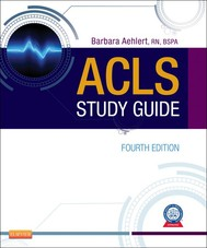 ACLS Study Guide - copertina