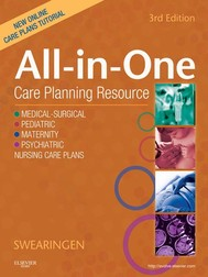 All-In-One Care Planning Resource - copertina