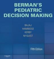 Berman's Pediatric Decision Making E-Book - copertina