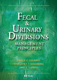 Fecal & Urinary Diversions - E-Book - copertina