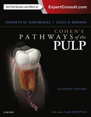 Cohen's Pathways of the Pulp Expert Consult - E-Book - copertina