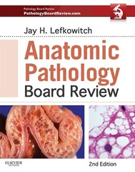 Anatomic Pathology Board Review E-Book - copertina