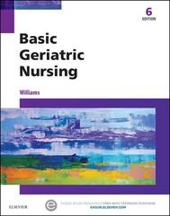 Basic Geriatric Nursing - E-Book - copertina