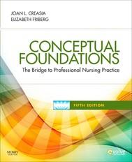 Conceptual Foundations - E-Book - copertina