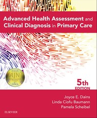 Advanced Health Assessment & Clinical Diagnosis in Primary Care - copertina