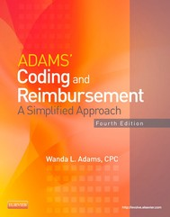Adams' Coding and Reimbursement - copertina