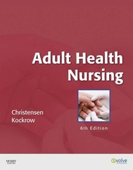 Adult Health Nursing - E-Book - copertina