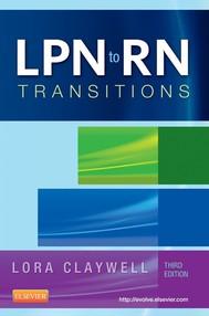 LPN to RN Transitions - E-Book - copertina
