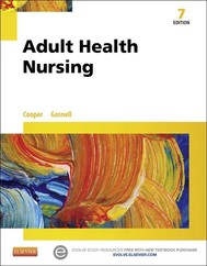 Adult Health Nursing - copertina