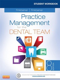 Student Workbook for Practice Management for the Dental Team - E-Book - Librerie.coop