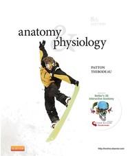 Anatomy & Physiology - E-Book - copertina