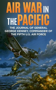 Air War in the Pacific (Annotated) - copertina
