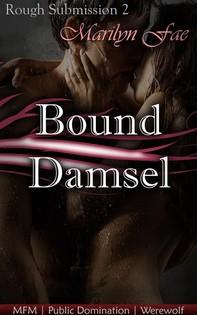 Bound Damsel - Librerie.coop