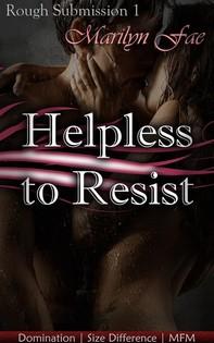 Helpless To Resist - Librerie.coop