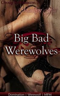 Big Bad Werewolves - Librerie.coop