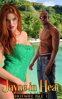 Jayne In Heat - Librerie.coop