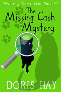The Missing Cash Mystery - Librerie.coop