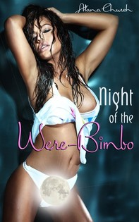 Night of the Were-Bimbo - Librerie.coop