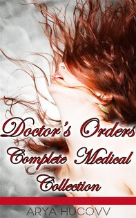 Doctor's Orders Complete Medical Collection - Librerie.coop