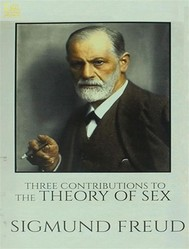 Three Contributions to the Theory of Sex - copertina
