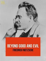 Beyond Good and Evil - copertina