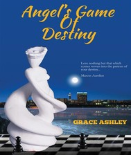 Angel's Game Of Destiny - copertina