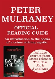 Official Reading Guide - copertina