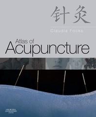 E-Book - Atlas of Acupuncture - Librerie.coop