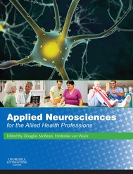 Applied Neuroscience for the Allied Health Professions E-Book - copertina
