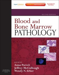 Blood and Bone Marrow Pathology E-Book - Librerie.coop