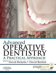 Advanced Operative Dentistry - copertina
