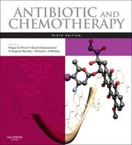 Antibiotic and Chemotherapy E-Book - copertina