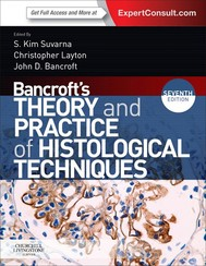 Bancroft's Theory and Practice of Histological Techniques E-Book - copertina