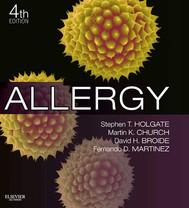 Allergy E-Book - copertina