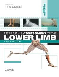 Merriman's Assessment of the Lower Limb E-Book - Librerie.coop