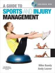 A Guide to Sports and Injury Management - copertina