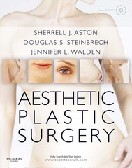 Aesthetic Plastic Surgery - copertina