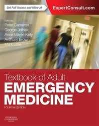 Textbook of Adult Emergency Medicine E-Book - Librerie.coop