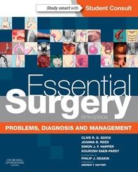 Essential Surgery E-Book - Librerie.coop