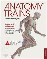 Anatomy Trains E-Book - copertina