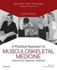 A Practical Approach to Musculoskeletal Medicine E-Book - copertina