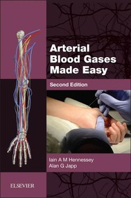 Arterial Blood Gases Made Easy, International Edition - copertina