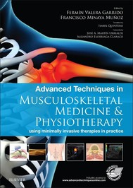 Advanced Techniques in Musculoskeletal Medicine & Physiotherapy - E-Book - copertina