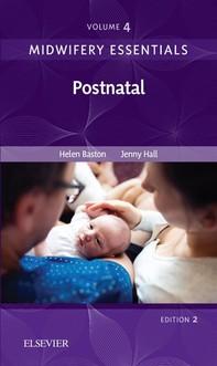 Midwifery Essentials: Postnatal E-Book - Librerie.coop