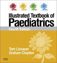 Illustrated Textbook of Paediatrics - Librerie.coop