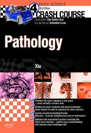 Crash Course Pathology E-Book - copertina