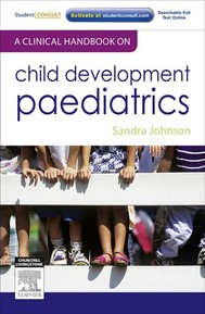A Clinical Handbook on Child Development Paediatrics - E-Book - copertina