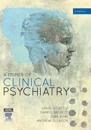 A Primer of Clinical Psychiatry - copertina